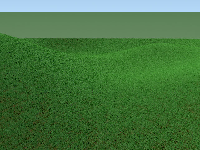 Hd instance grass tutorial for Pretty grass